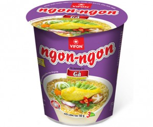 Chicken Noodle Cup 60g