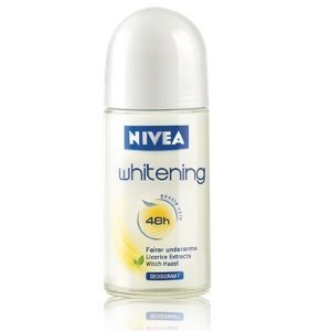Nivea  Deodorant roll white Skin 50ml
