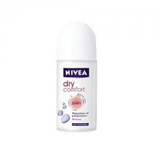 Nivea Deodorant roll Dry Comfort 50ml