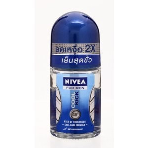 Nivea Deodorant roll Cool Kick for men 50ml