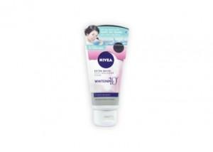 Nivea Extra white Pore minimiser Foam 100g