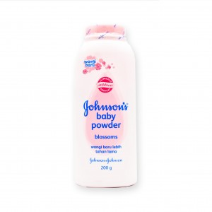 J&J  baby Powerder blossoms 100g