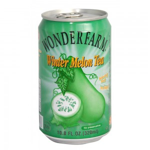Wonderfarm Wintermelon Tea 310ml