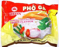 VIFON Chicken Pho 60g