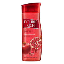 Double Rich Pomegranate Body Shower 420g