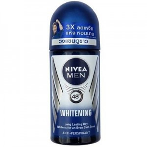 Nivea Deodorant roll Whitening for men 50ml