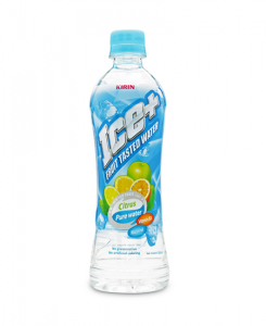 Ice Plus Citrus 500ml
