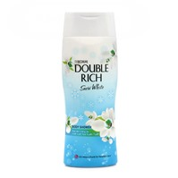 Double Rich Snow WhiteBody Shower 400g