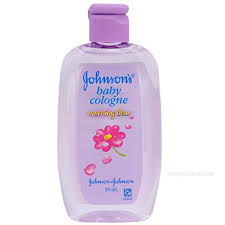 Johnsons baby Cologne Morning Dew 125ml