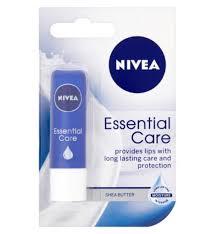 Nivea Lip moisturizer 4.8g