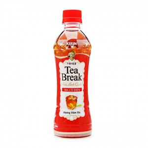 Pet Tea Break Original 350ml