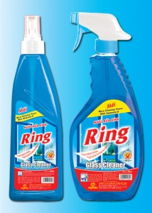 Glass cleaning Ring 500ml