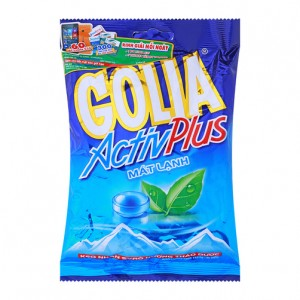 Golia Herbal 50pcs/bag