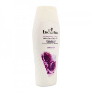 Enchanteur Shampoo Supreme Smooth – Sensation 180g