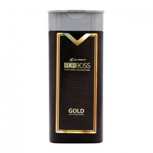 X-Men Shower Perfume For Boss Gold 180g
