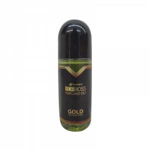 X-men Deo Roll-on For Boss Gold 50ml