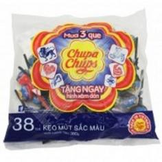 Chupa chups Ma 38 Stick