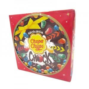 Chupa chups Milk 720g ( 60 pcs/jar)