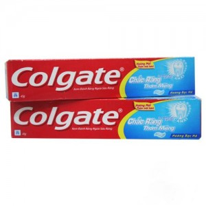Colgate Toothpaste Strong teeth 45gr