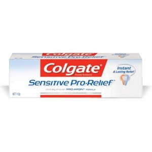 Colgate Toothpaste Sensiteve Teeth 110g
