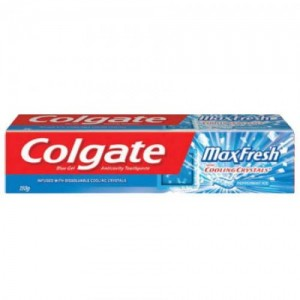 Colgate Toothpaste Maxfresh beads  140g