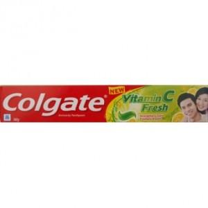 Colgate Toothpaste Vitamin C 90g