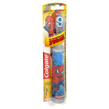 Colgate Toothbrush Spiderman ( For Child)