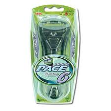 Razor Dorco Pace 6 (6pack/box, 4box/case)