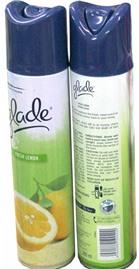 Glade Lemon Room Spray  280ml