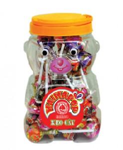 Lollipops Haihapop 320g(8gam/pc, 40 pcs/pack))