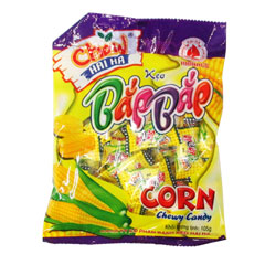 Chew Candy Corn chewy candy 32pcs/ pack – 105g
