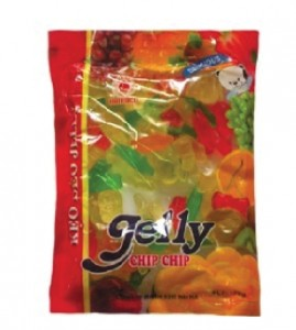 Jelly chip chip 250g
