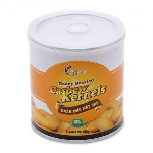 Honey roasted cashew kernel 200g