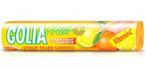 Golia Orange 16 rolls/box
