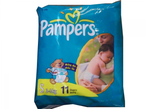 Pampers DPR M  11S