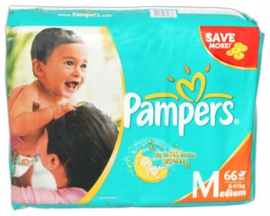 Pampers F7 F M 66s