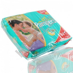 Pampers L84