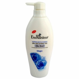Enchanteur Shampoo Supreme Smooth – Magic 650g