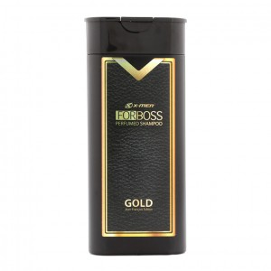 X-men Shampoo Perfume For Boss Gold 180g