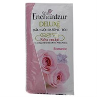 Enchanteur Shampoo Supreme Smooth – Romantic 60g