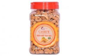 Honey roasted cashew kernel 450g
