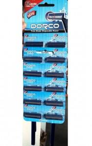 Razor Dorco TD 708N 12P (12pcs/ pack, 40pack/case)