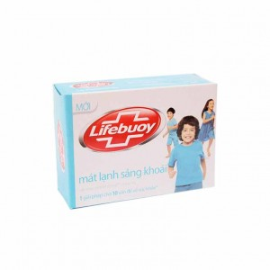 Lifebuoy soap Activfresh 90g