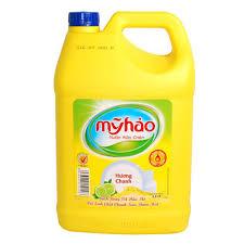 My Hao Diswahsing lemon 3.8L