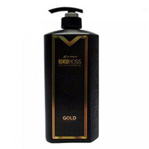 X-Men Shower Perfume For Boss Gold 650g
