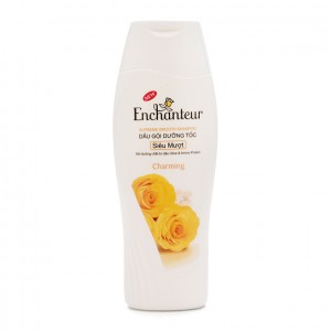 Enchanteur Shampoo Supreme Smooth – Charming 180g