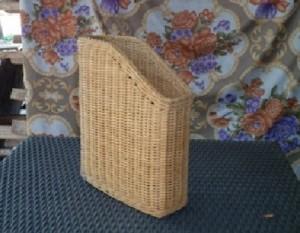 Basket in the kichen 5