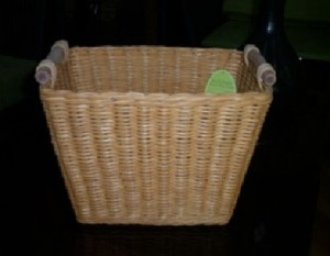 Basket in the kichen 4