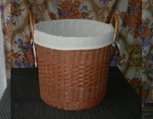 Basket Launder 7