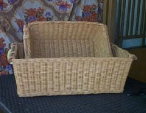 Basket Launder 6